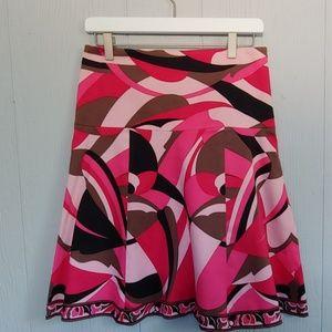 Elie Tahari Summer Skirt